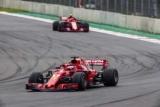 Ferrari значительно сократил отставание от Mercedes в Кубке конструкторов