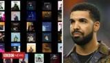 Пользователи Spotify спрос Дрейк возмещения