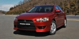 Тюнинг «Лансера-10»: описание автомобиля