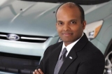 Форд главный Радж Наир свергнутого после сообщения о \'неадекватное поведение\'