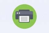 Инструкции о том, как печатать страницы из Интернета, текст или изображения