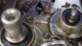 Система горения: устройство, промывки, уплотнения