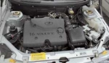 Двигатель ВАЗ 21124 16 клапанов: технические характеристики, устройство и схема