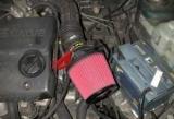 Воздушный фильтр ВАЗ-2110 - описание, установка своими руками и отзывы