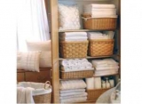 Плетеный короб: использование, самостоятельное изготовление