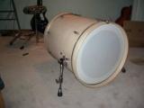 Как сделать барабан в домашних условиях