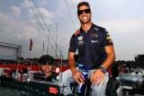Риккардо продлит контракт с Red Bull