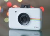 Размер Polaroid изображения. В настоящее время Polaroid
