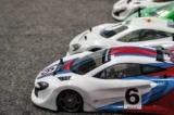 Высокотехнологичный мир радиоуправляемых гоночных автомобилей