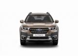 Новый Subaru Outback: в России от 3.869.000 руб.