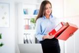 Коробки для хранения документов и бумаг