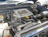 Характеристика двигателя «Ниссан-Террано»: особенности работы